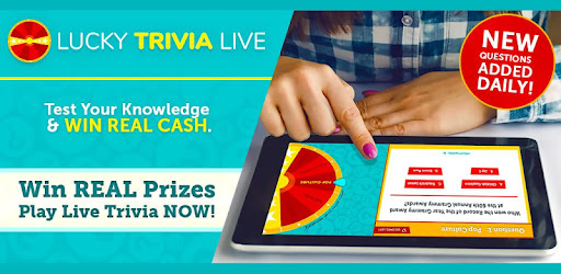 Lucky Trivia Live - Apps on Google Play
