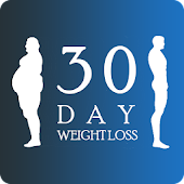 30 Day Weight Loss - Run Diet