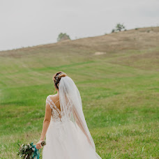 Wedding photographer Yuliya Zaruckaya (juzara). Photo of 17.01.2019