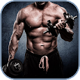Gym Workout Trainer : bodybuilder & Fitness Video
