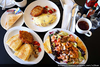 妮亞阿姨美式餐館 Auntie Nia's Cafe' American