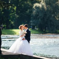 Wedding photographer Marat Gismatullin (MaratGismatullin). Photo of 02.06.2017