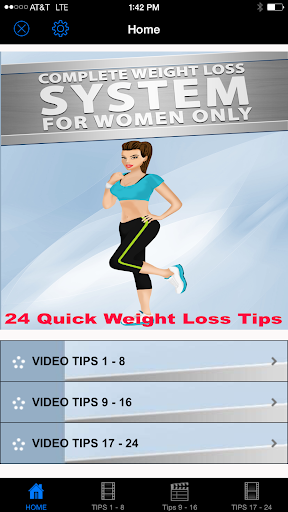 24 Quick Weight Loss Tips