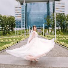Wedding photographer Sergey Zelenskiy (iCanPhoto). Photo of 26.04.2018