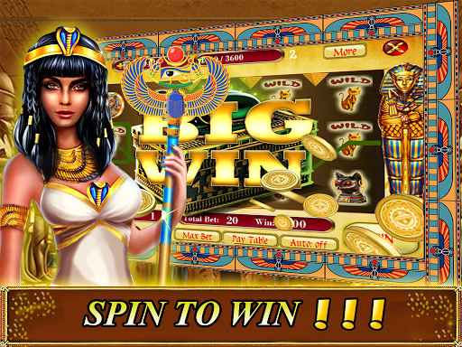 Slots - Pharaoh's Gold 1.4 screenshots {n} 4