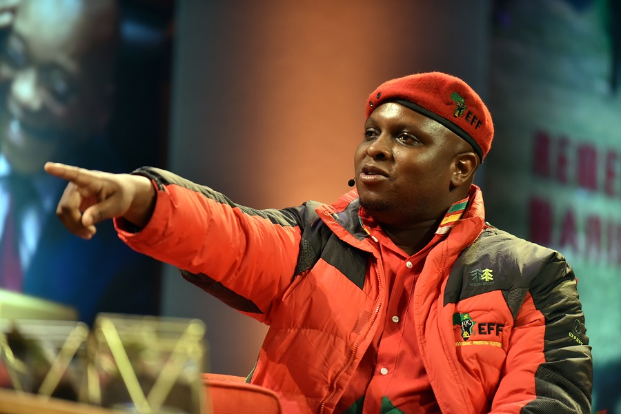 LETTER: Shivambu may be the voice of our future