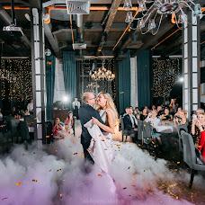 Wedding photographer Vanda Bogolepova (valkiriea). Photo of 29.10.2018