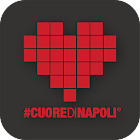 #CUOREDINAPOLI icon