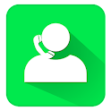Contact L Dialer & Caller ID icon