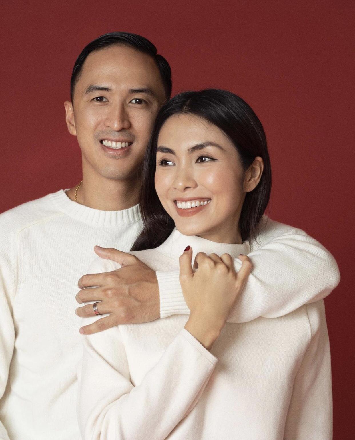 Cuộc sống bên tổ ấm của Hà Tăng và Phạm Hương sau khi rời bỏ hào quang showbiz