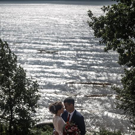 Свадебный фотограф Евгения Соколова (EvgeniaSokolova). Фотография от 23.09.2017
