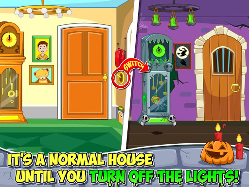 Download My Town : Haunted House MOD APK 2