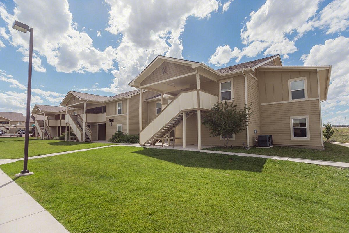 Gillette Ridge Apartments