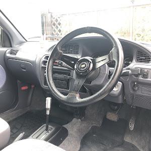 ミラ L500Vのカスタム事例画像 車屋さん。さんの2021年04月17日23:24の投稿