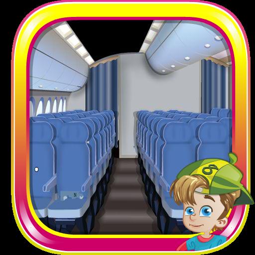 豪華旅客機からの脱出 解謎 App LOGO-APP開箱王