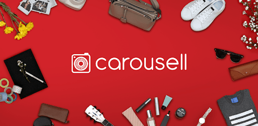 Carousell: Sell in a Snap. Buy with a Chat. And it's free!