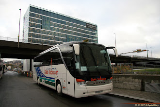 Photo: KB 32197 ved Oslo S, 11.10.2007.