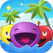 Fruit Pop! Puzzles in Paradise