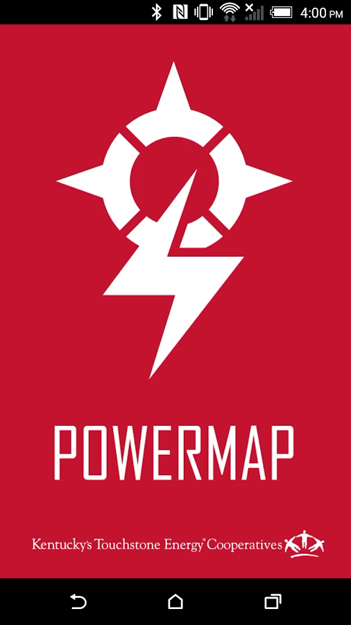 KY PowerMap- screenshot