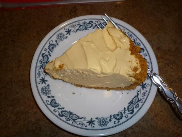 Tang Pie Recipe