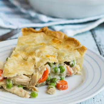 10 Best Homemade Chicken Pot Pie Recipes