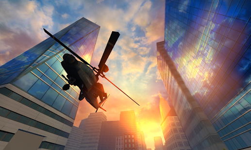 Police vs Gangster New York 3D- screenshot thumbnail