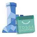 Tossa Shopping icon