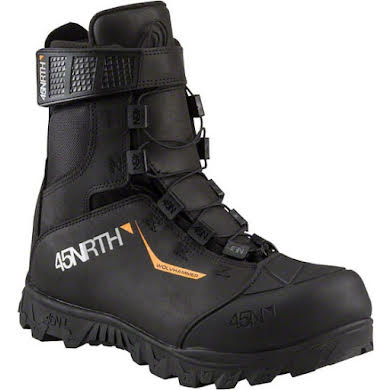 45NRTH Wolvhammer Winter Cycling Boots Thumb