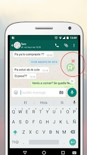 Big Texts & Fonts For WhatsApp Download for android 4
