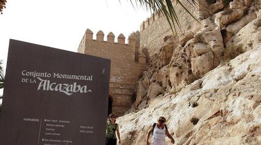 En caída libre: los museos y monumentos de Almería pierden visitantes