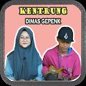 Kentrung Dimas Gepenk ft. Monica : offline icon