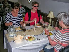 Photo: 023 Lounaalla ravintola Wähä-Tallbossa