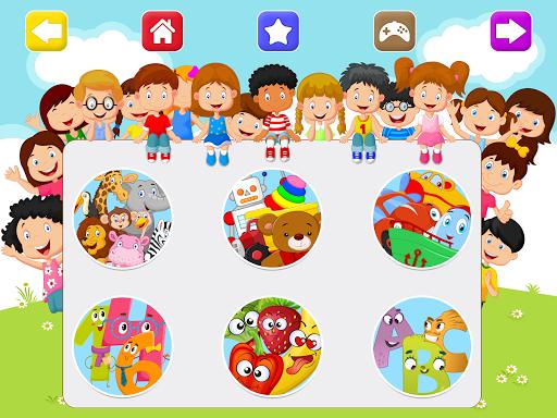 Preschool Puzzles Apk Download 12