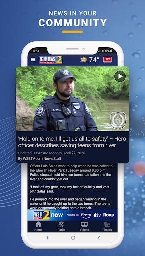 WSBTV News screenshots 4