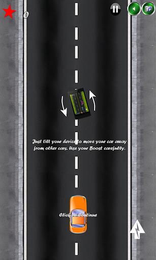 Car Dodging