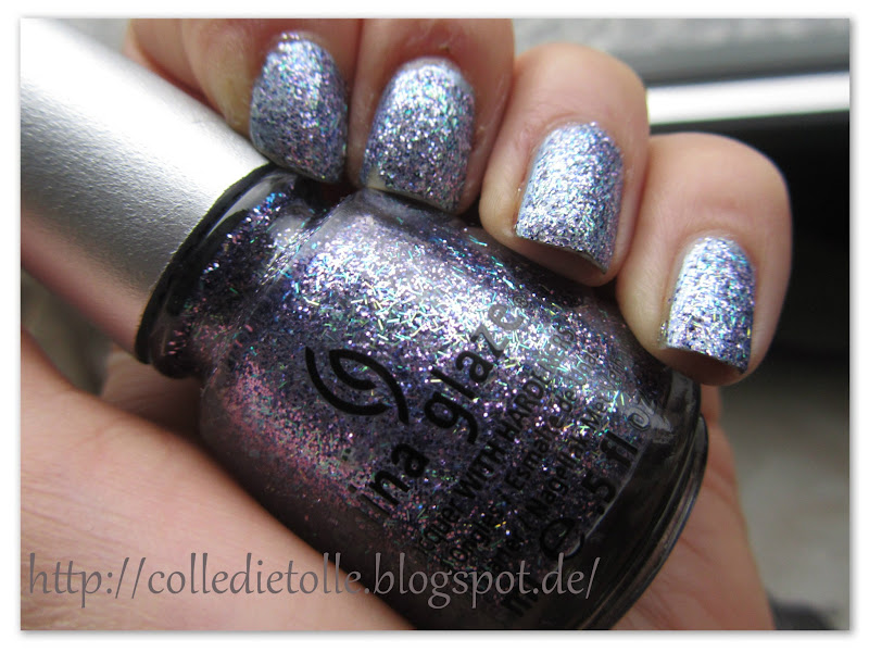 Photo: China Glaze Eye Candy Collection - #1051 Marry a Millionaire