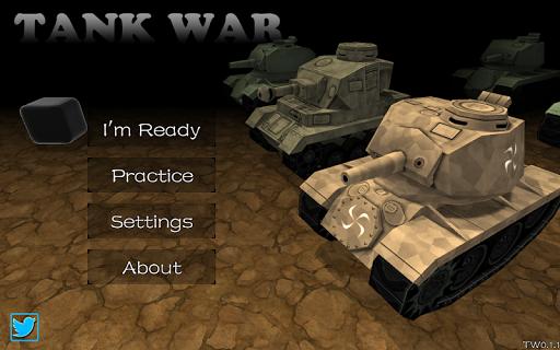 坦克戰爭 多人在線遊戲