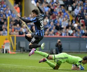 Bruges et Anderlecht dos à dos