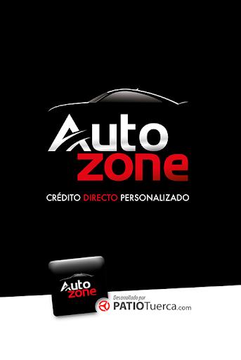 AutoZone Ec