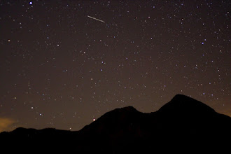 Photo: Meteorite