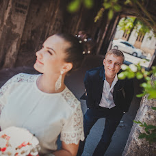 Wedding photographer Anastasiya Khramchikhina (ponochka). Photo of 06.05.2015