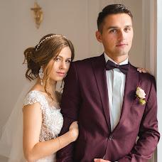 Wedding photographer Pavel Krukovskiy (pavelkpw). Photo of 24.11.2017