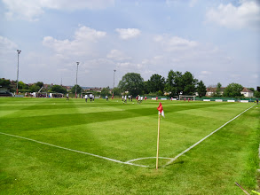 Photo: 13/07/13 v Bromley (P-S Friendly) 2-3 - contributed by Pete Collins