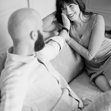 結婚式の写真家Oksana Nazarchuk (aprilante)。18.04.2019の写真