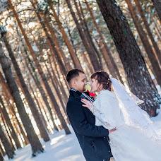 Wedding photographer Mariya Fotokuznica (FotoMaK). Photo of 03.02.2016