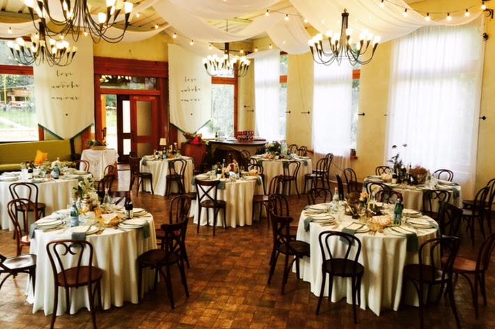 Фото №3 зала Зал «Зеленый»