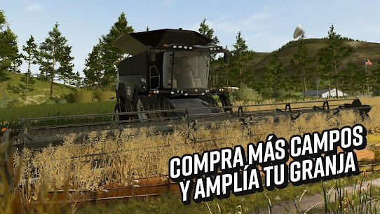 Farming Simulator 20 1