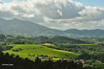 Photo: vistas desde ardandooitia (4)