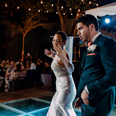Wedding photographer Alberto Rodríguez (AlbertoRodriguez). Photo of 30.03.2018