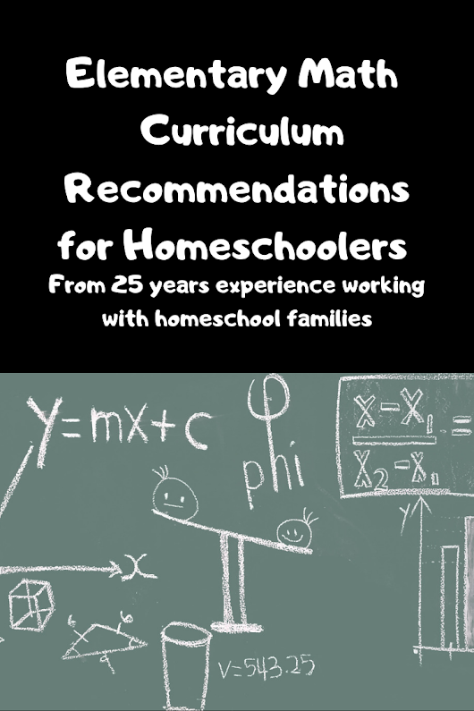 Elementary Math Curriculum Recommendations for homeschoolers  #kellybagdanov #homeschooling #homeschoolcurriculum #homeschoolresources #teachingmath